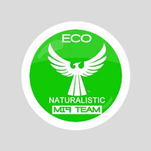 Eco Digital Badge